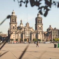 Zócalo, Ciudad de México
