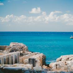 Playa Cozumel